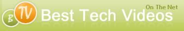 Best Tech Videos: Logo
