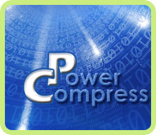 Power Compress