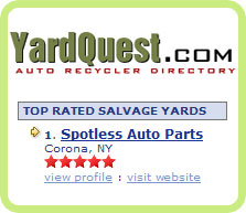 YardQuest